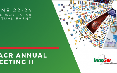 InnoSer participates in the AACR annual meeting 2020