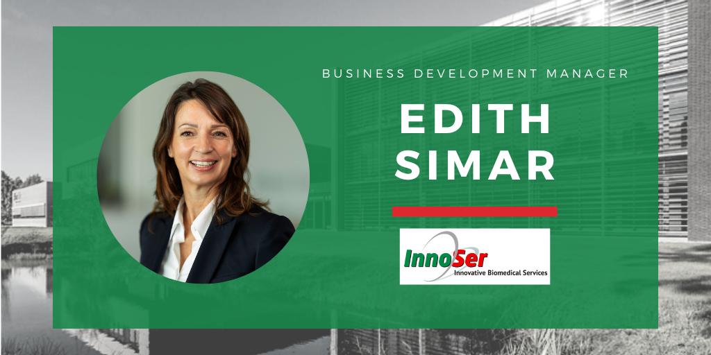 Edith Simar InnoSer