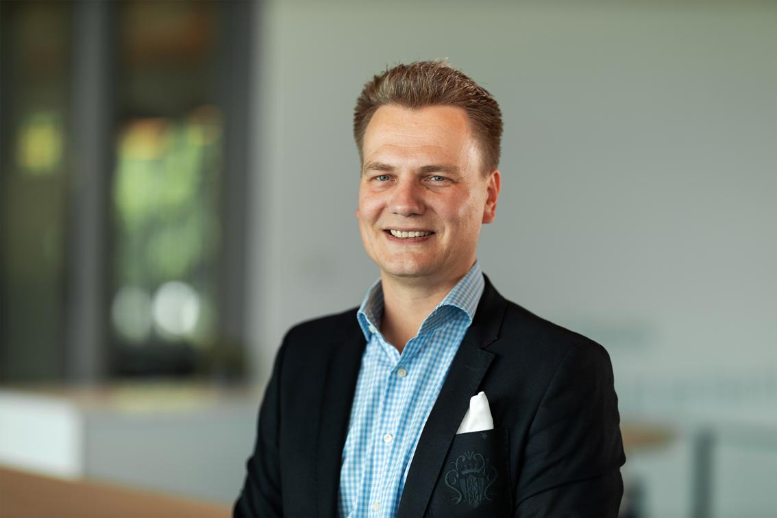 Marcel ter Veld, PhD