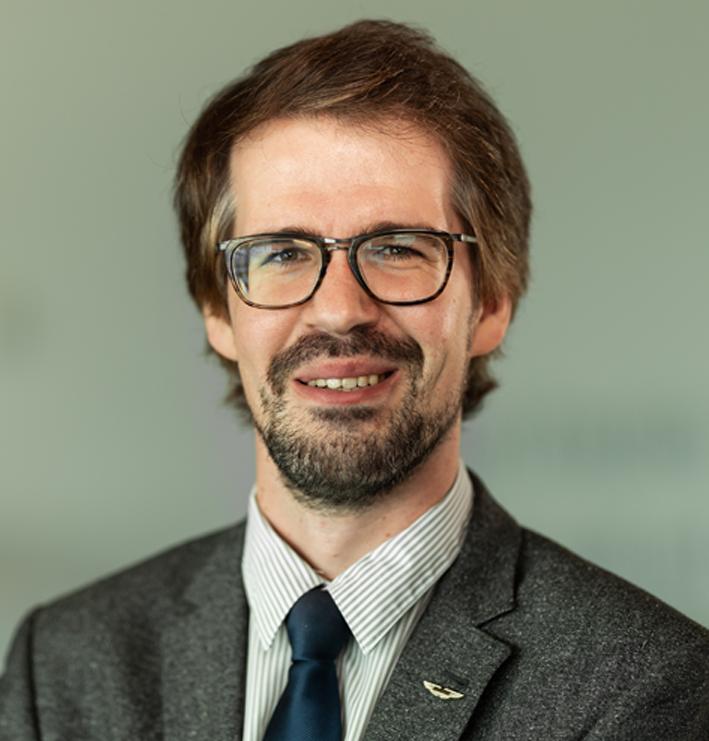Pascal Simoens profile