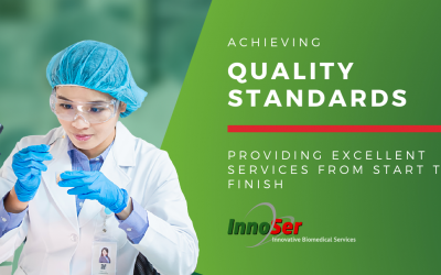 Quality Management At InnoSer Services