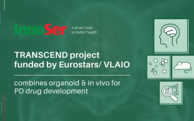 TRANSCEND: developing a novel platform integrating organoid and humanized in vivo models for Parkinson's Disease